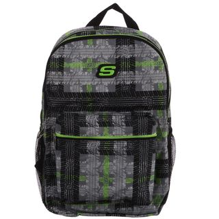 Skechers Tire Tread 17.5 inch Backpack