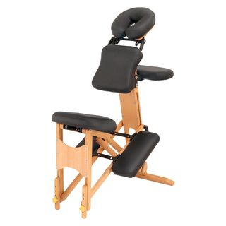 Master Massage Aspen Wooden Massage Chair
