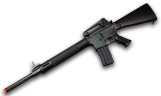 Jing Gong M16 UFC Airsoft Electric Gun JG6628 Sports