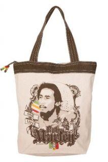 Bob Marley Rasta Bead Bag Clothing