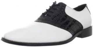 Stacy Adams Mens Cassius Oxford Shoes