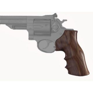 Hogue Pau Ferro Ruger GP100 Super Redhawk Wood Grip
