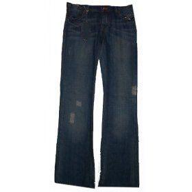 Womens Ralph Lauren Polo Jeans Co. Blue Denim Jeans Size