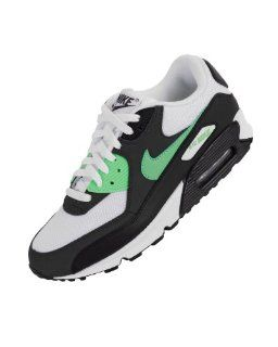 Max 90 Black/Neo Green Anthracite Mens Shoes 309299 035 11.5 Shoes