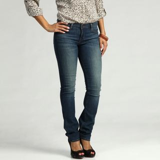 David Kahn Womens Straight leg Jeans FINAL SALE