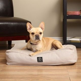 Harry Barker Solid Hemp Pet Bed (Eco Friendly)