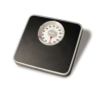 Tanita HA 621 Black Dial Weight Scale