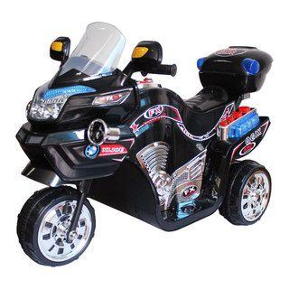 Lil Rider FX 3 wheel Battery Powered Bike