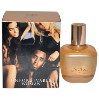 Sean John Unforgivable Woman 1.7 ounce Spray