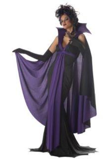 Modern Vampire Costume (Small) Clothing