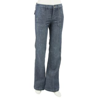 Level 99 Womens Sacy Flared Leg Jeans