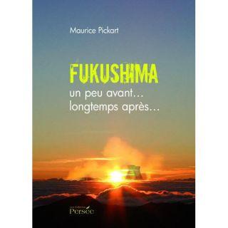 FUKUSHIMA ; UN PEU AVANTLONGTEMPS APRES  Achat / Vente livre
