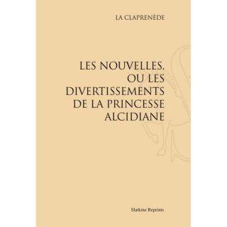 LES NOUVELLES, OU LES DIVERTISSEMENTS DE LA PRINCE   Achat / Vente