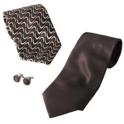 Boston Traveler Mens Tie Gift Set