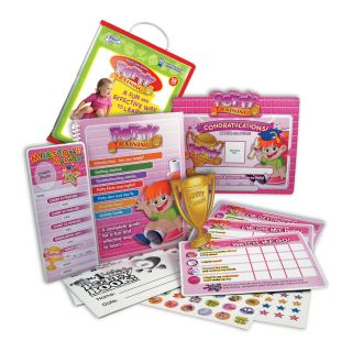 Bright Products Potty Training 101 for Girls