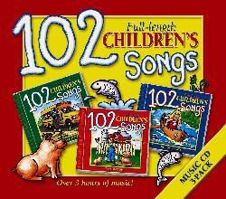 Twin Sisters   102 Children`s Songs