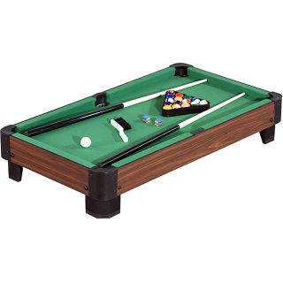 Hathaway 40 inch Table Top Pool Table