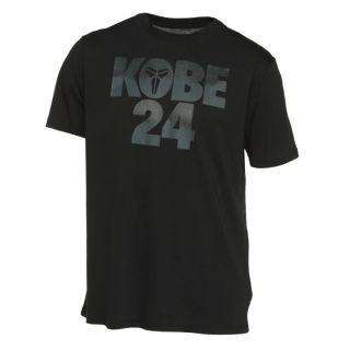 NIKE Tee Shirt Kobe 24 Homme   Achat / Vente T SHIRT NIKE Tee Shirt