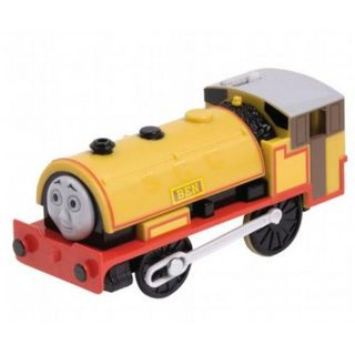 Thomas the Tank Engine Ben Trackmaster Toy Train/ Engine