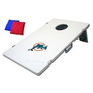 Officially Licensed NFL 2.0 Lightweight Tailgate Toss Game