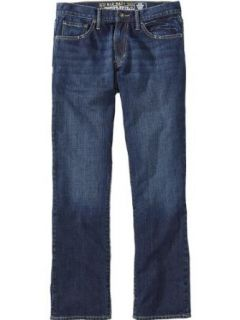 Old Navy Mens Premium Slim Straight Jeans Clothing
