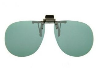 Cocoons Flip Up Sunglasses Style Aviator; 58 (LF 701