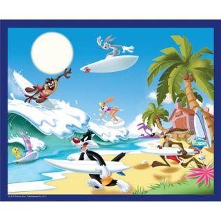 60 pcs   Achat / Vente PUZZLE Puzzle Looney Tunes 60 Surf A