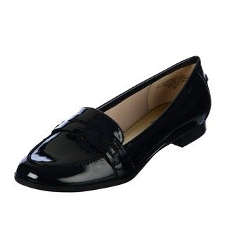 Anne Klein Womens 7 McCloud Penny Loafers