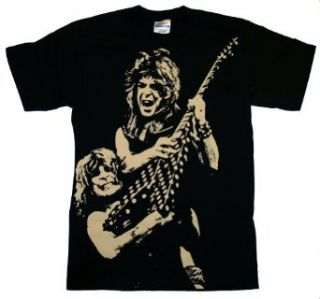 Black Sabbath Ozzy Osbourne Randy Rhoads Tribute Photo