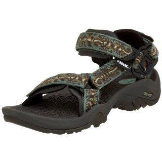 Teva Womens Terra Fi 2 Outdoor Sandal,Thena Olive,10 M