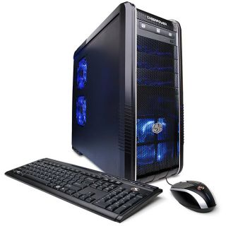 CyberpowerPC Gamer Xtreme i108 Intel Core i7 950 Desktop Computer