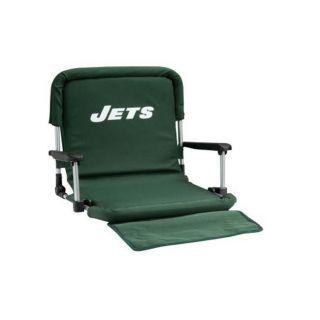 New York Jets Deluxe Stadium Seat