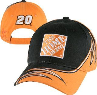 Joey Logano #20 Home Depot Element Adjustable Hat Sports