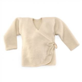 Organic Merino Wool Baby Sweater Clothing