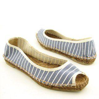 AQUA Mirabella Blue New Flats Shoes Womens Size 6 AQUA Shoes
