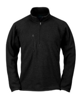 Tri Mountain Mens 1/4 Zip Sweater Fleece Pullover. 935