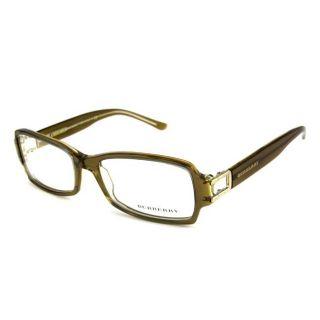 Designer Eyeglass Frames With Crystals : BURBERRY BE 2089 BLACK 3001 WOMENS DESIGNER EYEGLASSES W ...