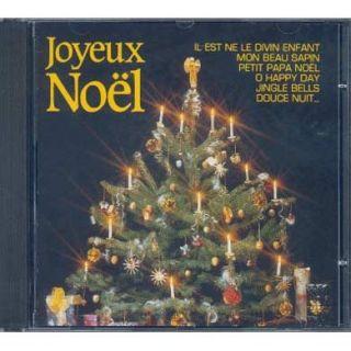 Joyeux noel 40 chansons   Achat CD POP ROCK pas cher