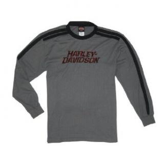 Mens Harley Davidson Motorcycles Racing Long Sleeve Jersey
