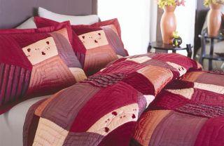 Suite 109 Venetzia Quilt Set (Full/Queen)