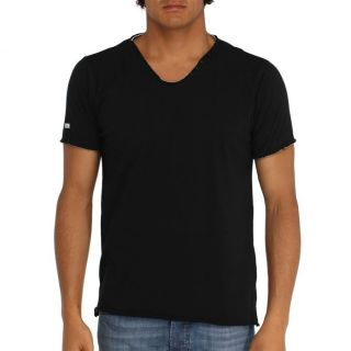 LEGEND&SOUL T Shirt Homme Noir Noir   Achat / Vente T SHIRT LEGEND