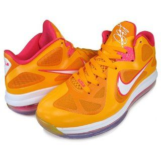 Nike Lebron 9 Low Liverpool Mens Basketball Shoes 510811 601 Shoes