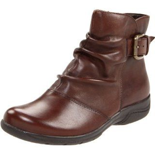 Clarks Womens Nikki North Boot Shoes