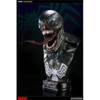 64 cm   Achat / Vente FIGURINE Spider Man 1/1 Venom 64 cm