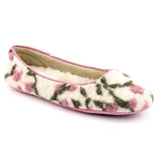 Acorn Womens Fiona Ballet Wool Casual Shoes
