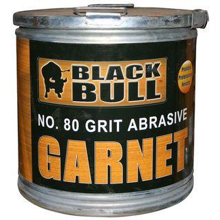 Buffalo Tools No. 80 Grit Abrasive Garnet Sand