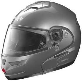 NOLAN N103 ARCT GRAY NCOM 2XL MOTORCYCLE Full Face Helmet