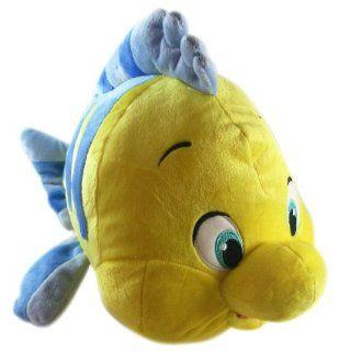 Disney Little Mermaid Exclusive Deluxe 12 Inch Plush