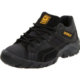 Genuine Grip 330 Work Boots & Shoes Black Womens Shoes