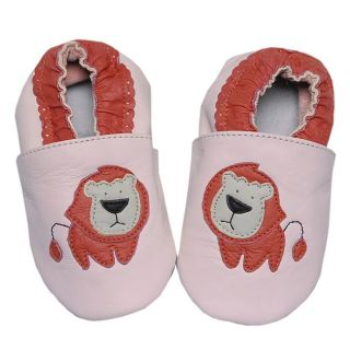 Papush Lovely Lion Shoes